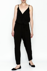 Michael Stars Farrah Jumpsuit - Product Mini Image