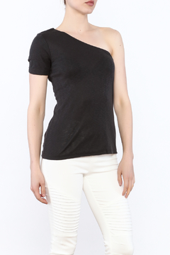 Shoptiques Product: Casual Fitted Top