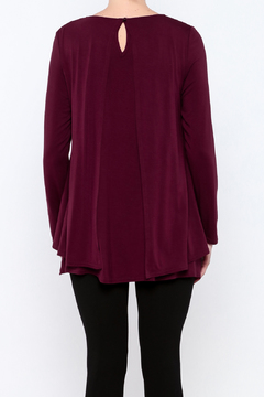 Shoptiques Product: Layered Tunic Top