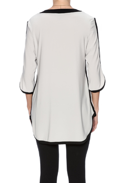 Michael Tyler Collections Tunic Top - Alternate List Image