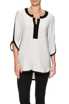 Michael Tyler Collections Tunic Top - Product List Image