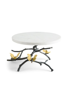 Shoptiques Product: Butterfly Cake Stand