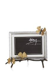 The Birds Nest Butterfly-Ginkgo Easel Frame - Product Mini Image
