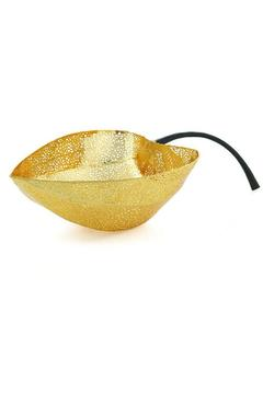 Shoptiques Product: Gooseberry Pierced Bowl