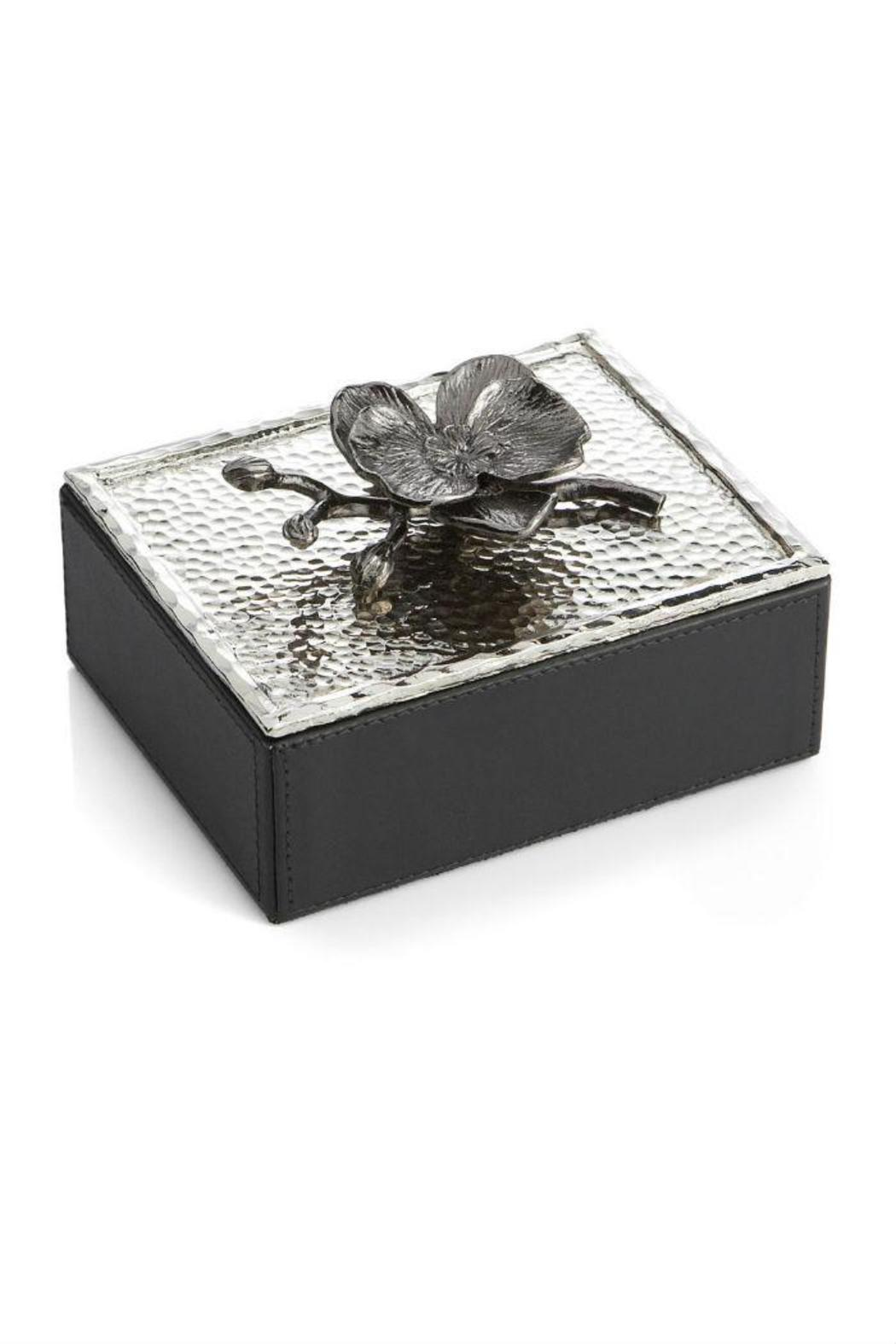 Michael Aram Mini Jewelry Box from New Jersey by The Image Gallery