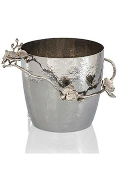 Shoptiques Product: White Orchid Champagne Bucket