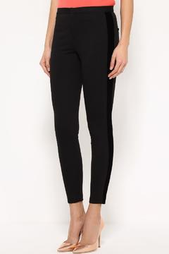 Michael by Michael Kors Cropped Skinny Trouser - Product List Image