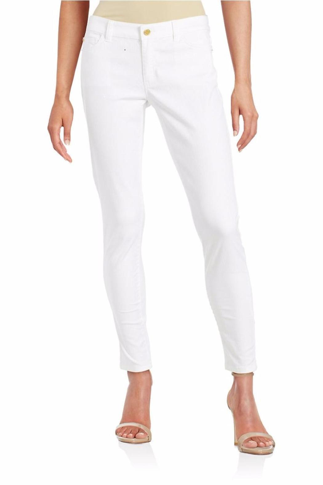 93d714b6ca36 Michael by Michael Kors Cropped Skinny Jeans from Toronto by The ...