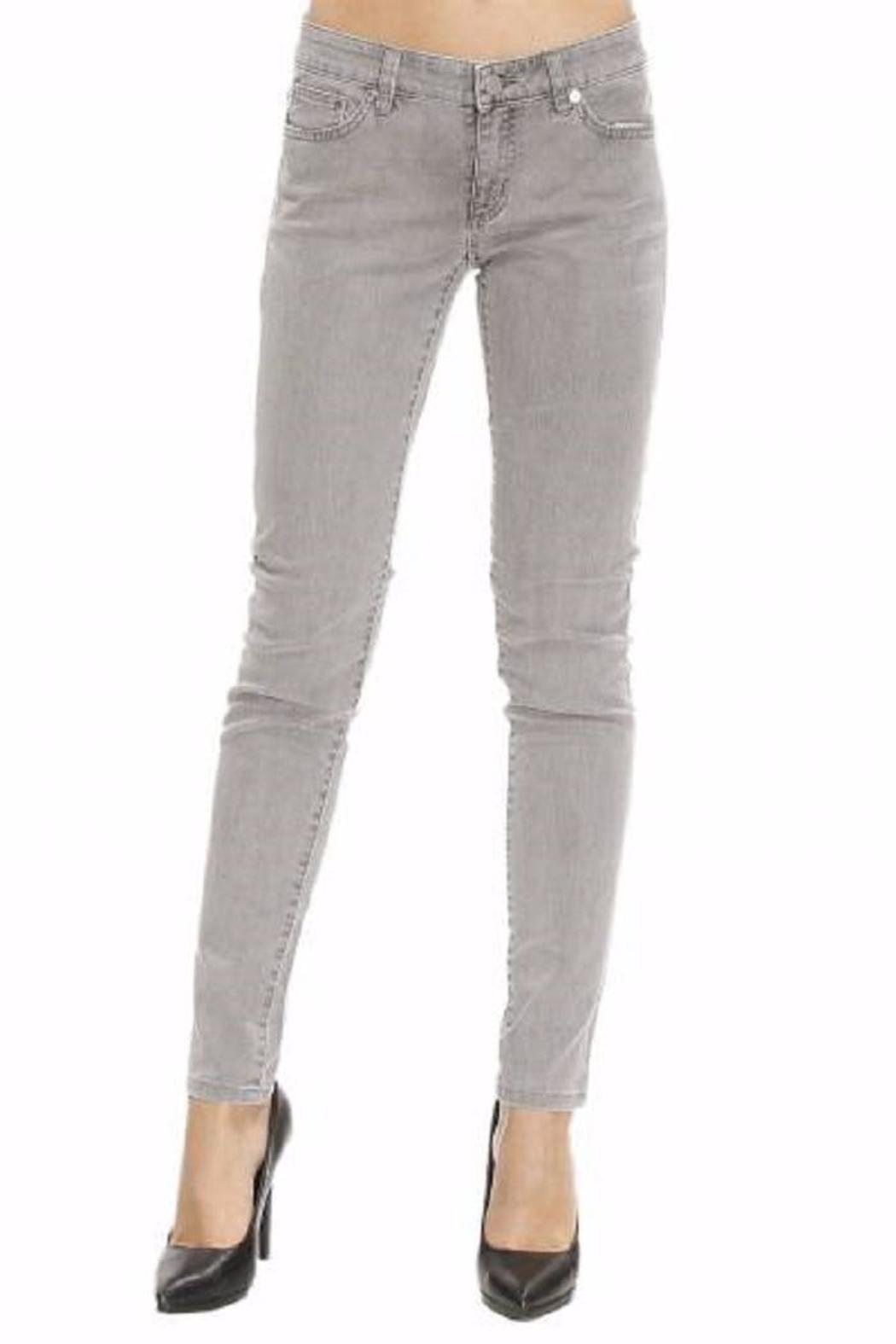 eba09ff23d8c Michael by Michael Kors Izzy Skinny Jeans from Toronto by The ...