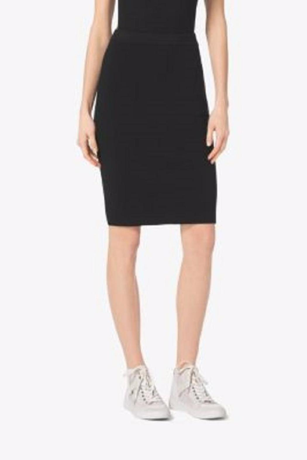 Michael by Michael Kors Jersey Pencil Skirt - Main Image