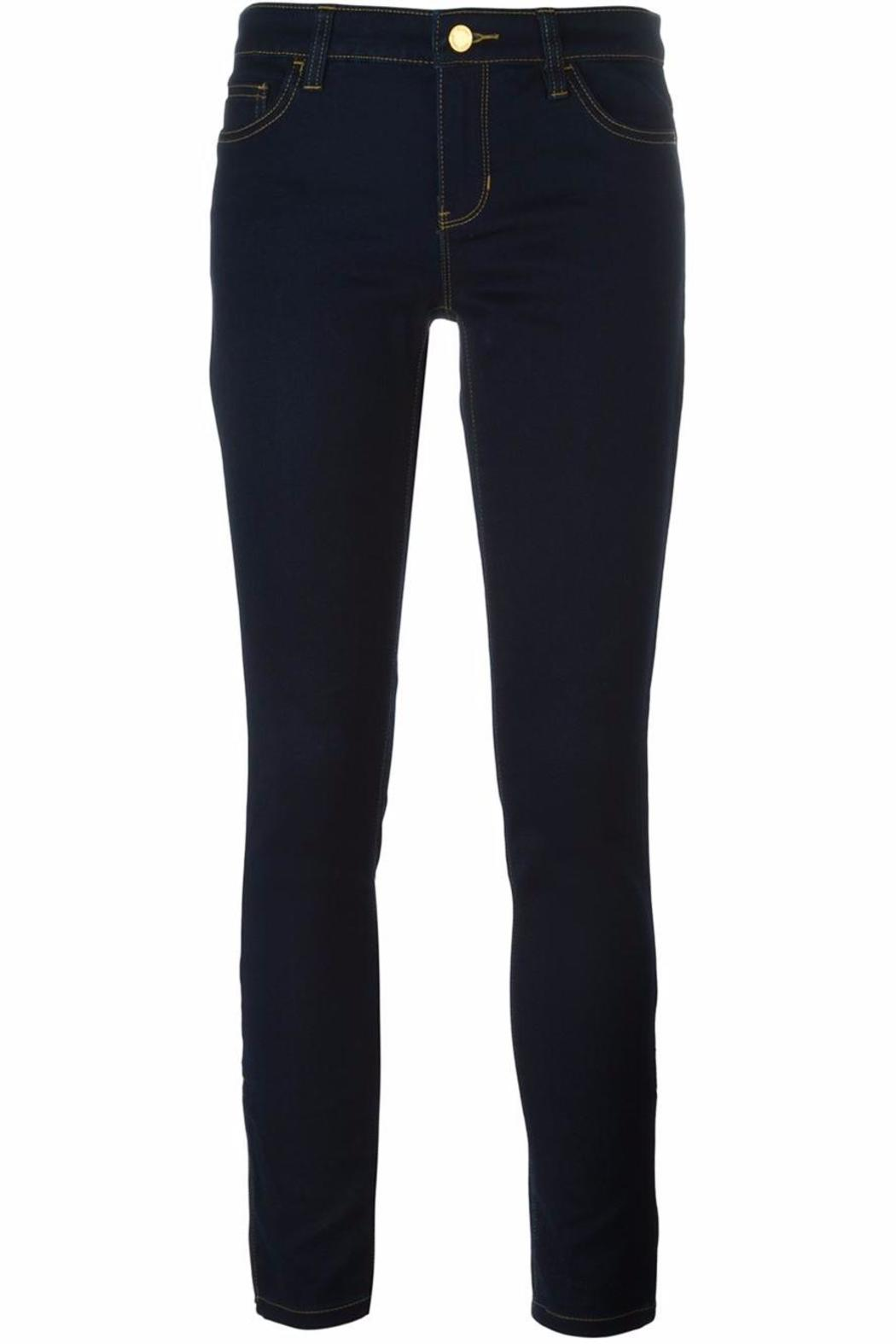 Michael by Michael Kors Mk Denim Skinny - Side Cropped Image