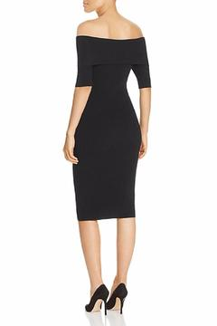 Michael by Michael Kors Black Sweater Dress - Alternate List Image