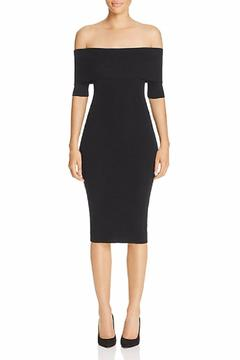 Michael by Michael Kors Black Sweater Dress - Product List Image