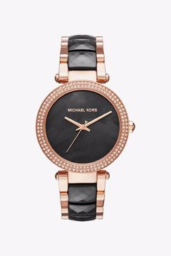 Michael Kors Watches Parker Rose Gold Watch - Product List Image