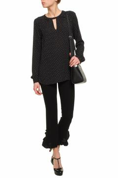Michael by Michael Kors Polka Dot Blouse - Product List Image