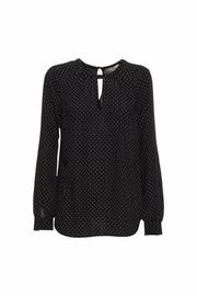 Michael by Michael Kors Polka Dot Blouse - Side cropped