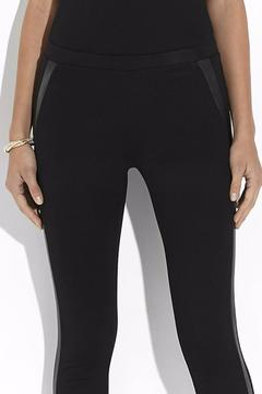 Michael by Michael Kors Side Stripe Leggings - Alternate List Image