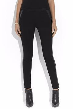 Michael by Michael Kors Side Stripe Leggings - Product List Image