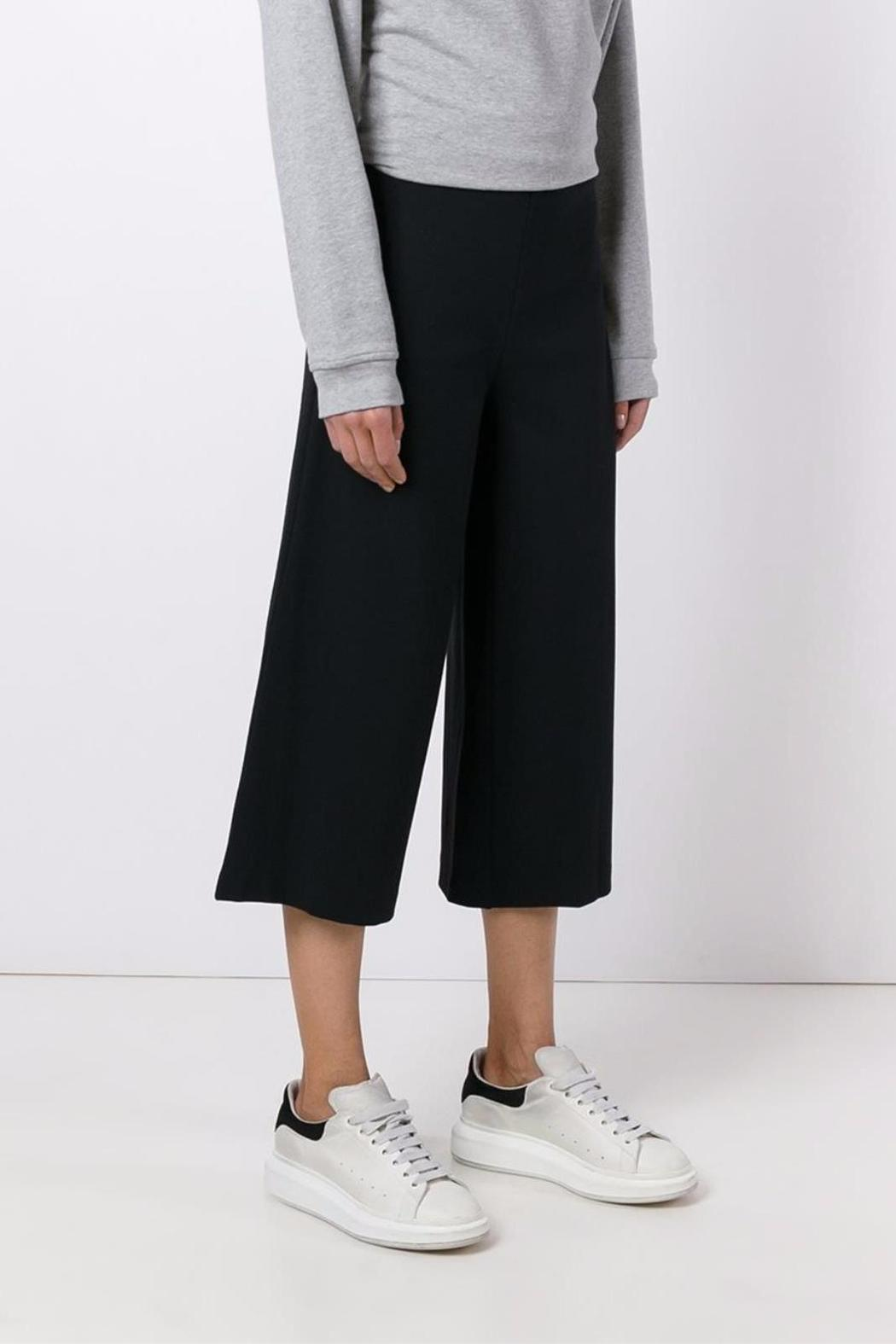 Michael by Michael Kors Side Zip Gaucho - Front Full Image
