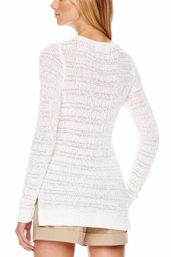 Michael by Michael Kors Tape Yarn Knit Top - Alternate List Image
