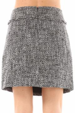 Michael by Michael Kors Tweed Mini Skirt - Alternate List Image