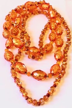 Michael Gabriel Designs Citrus Layer Necklace - Alternate List Image