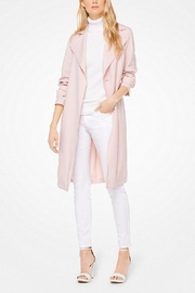 Michael Kors Baby Pink Trench - Product Mini Image