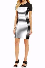 Michael Kors Knit Bodycon Dress - Product Mini Image