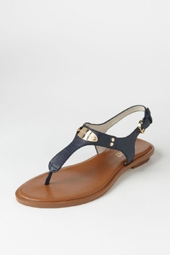 Shoptiques Product: Leather Thong Sandal