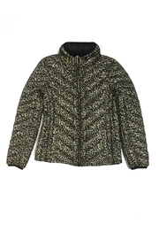 Michael Kors Leopard Print Jacket - Product Mini Image