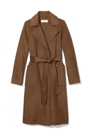 Michael Kors Wool Wrap Coat - Front cropped