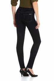 Michael by Michael Kors Mk Denim Skinny - Front full body