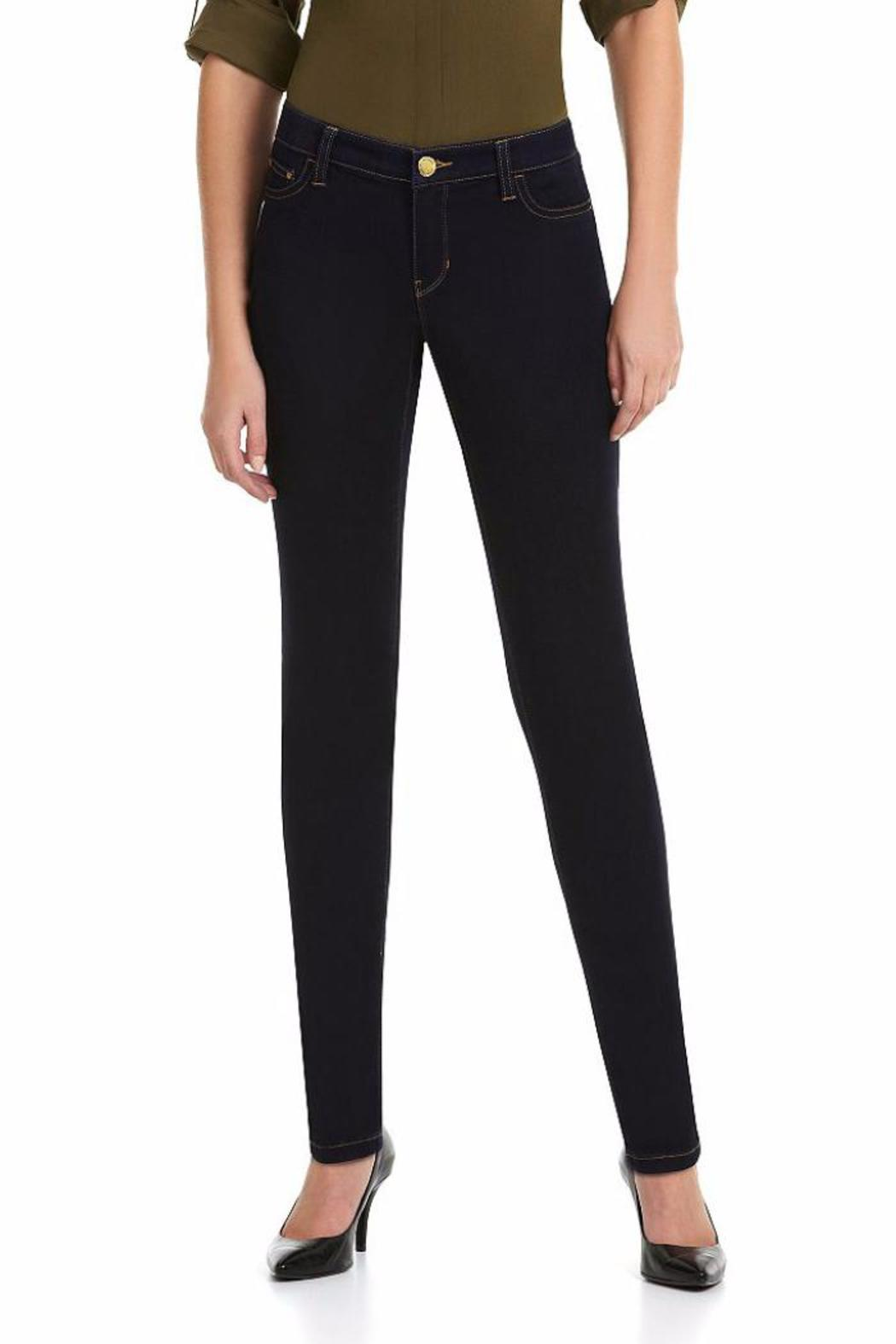 Michael by Michael Kors Mk Denim Skinny - Main Image