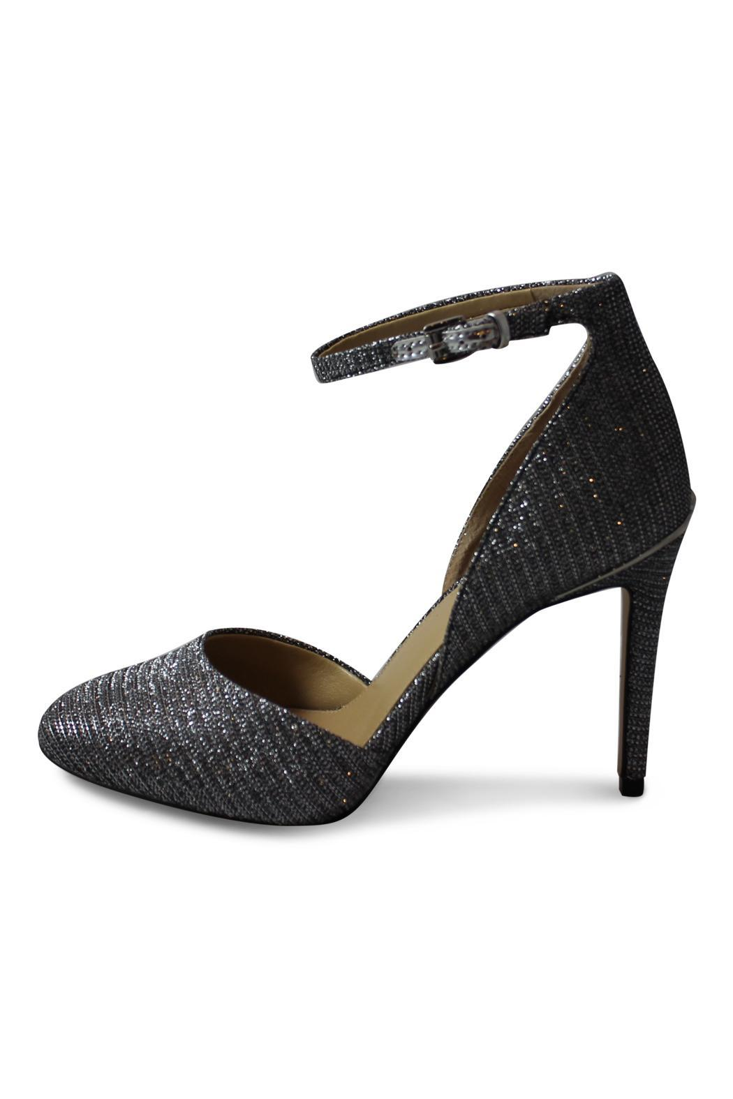 michael kors sparkle high heel from british columbia by big boot inn shoptiques. Black Bedroom Furniture Sets. Home Design Ideas