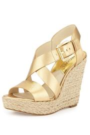 Michael Kors Wedge Sandal - Product Mini Image