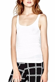 Michael Lauren Basic Rib Tank - Product Mini Image