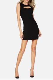Michael Lauren Fetch Cut-Out Dress - Product Mini Image