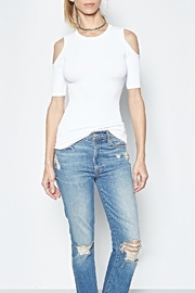 Michael Lauren Jag Open Shoulder - Front cropped