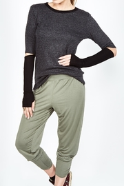Michael Lauren Rally Long-Sleeve - Front cropped