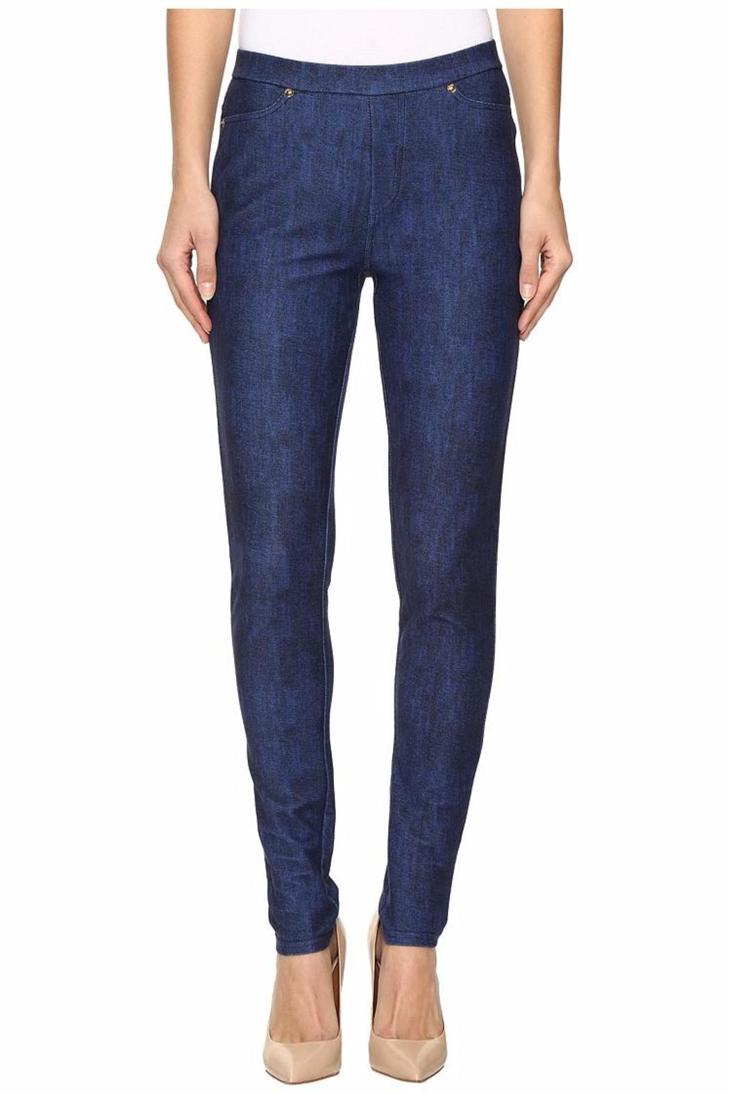 MICHAEL Michael Kors Classic Wash Leggings - Main Image