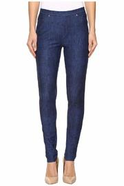 MICHAEL Michael Kors Classic Wash Leggings - Front cropped