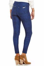 MICHAEL Michael Kors Classic Wash Leggings - Side cropped