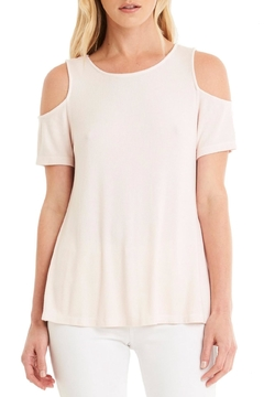 Michael Stars Cold Shoulder Top - Product List Image