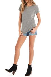 Michael Stars Crew Neck Tee - Side cropped
