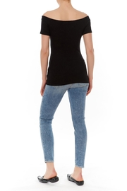Shoptiques Product: Front To Back Top - Side cropped