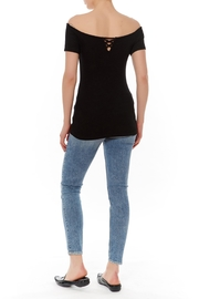 Shoptiques Product: Front To Back Top - Front full body