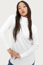 Michael Stars Marcy Thermal Tunic - Product Mini Image