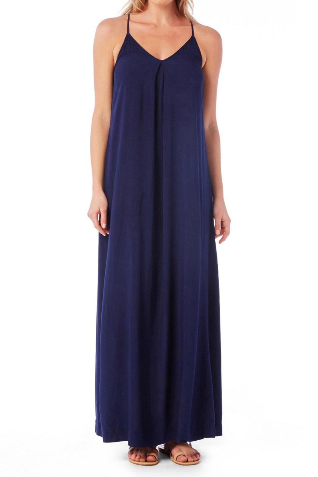 d7403b115385 Michael Stars Modern Maxi Slip-Dress from New Jersey by Rouge ...