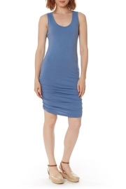 Michael Stars Scoop Neck Tank Dress - Product Mini Image