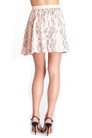 Michael Stars Sequin Silk Skirt - Side cropped